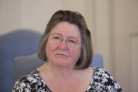 Tele Health Joan McCarthy